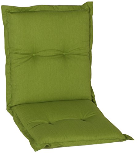 beo AU31 Nice NL - Cojín para sillas de exterior, verde