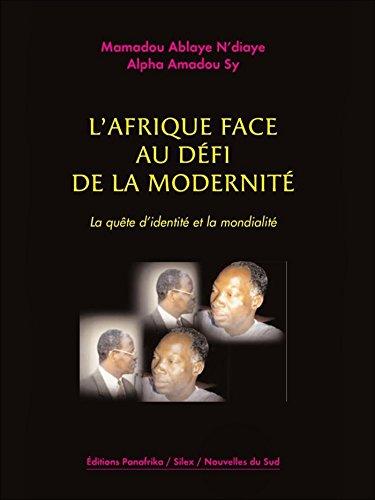 L'Afrique face au défi de la modernité (Littérature d'Afrique)