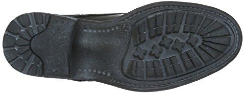 Dockers by Gerli - 39in003-182100, Stivali a metà polpaccio con imbottitura leggera Uomo Nero (Nero (Nero 100))