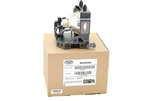 Alda PQ Original, Beamerlampe für SONY HW50 Projektoren, Markenlampe mit PRO-G6s Gehäuse - 2