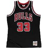 Mitchell & Ness Chicago Bulls Scottie Pipen Camiseta sin mangas