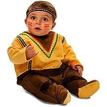 Viving  - Disfraz bebe indio 12/24 meses