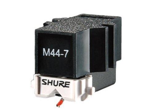 Shure M44-7 testina completa per giradischi