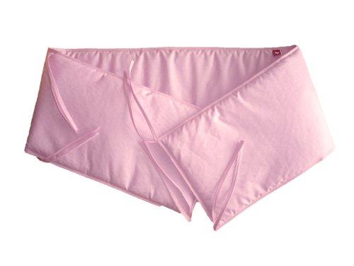 Linden 22305 Bettnestchen gerade 170 cm, rosa