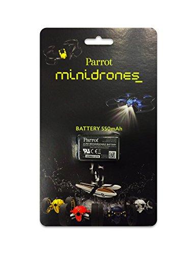 Parrot - Batería minidrones EVO (PF070181)