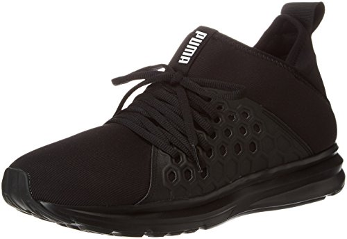 Puma Enzo Nf Mid, Chaussures de Cross Homme