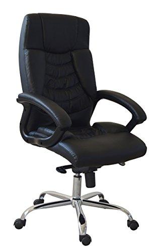 Miglior Sedia Da Ufficio.Miglior Sedia Da Ufficio Con Schienale Alto Con Meccanismo Synchro
