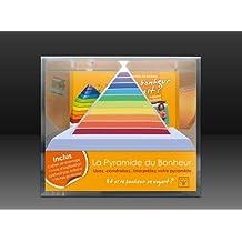 Coffret : La pyramide du bonheur : Et si le bonheur se voyait ?