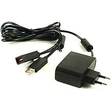 Fuente de alimentación 2-Tech de 220V CA para Xbox360 Kinect