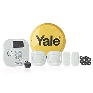 Yale Intruder Alert Alarm Kit Plus
