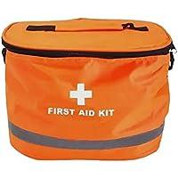 Mit Schultergurt Portable Haushalt Erste Hilfe Kit / Tasche preisvergleich bei billige-tabletten.eu
