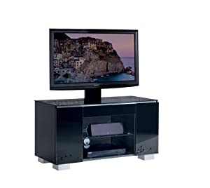 Triskom GE2 Cantilever TV Stand for LCD, LED or Plasma Screens 32,37,40,42,46,47,50 inch by SAMSUNG, LG, SONY, PHILIPS, TOSHIBA, PANASONIC, JVC.