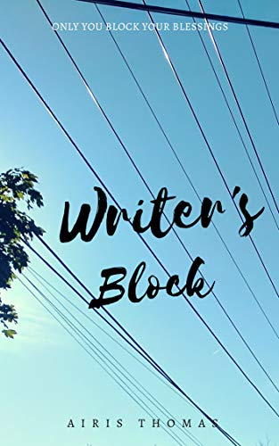 Writers Block (English Edition) eBook: Airis Thomas: Amazon.es ...