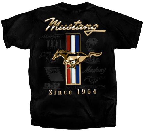 ford-mustang-tribar-gt-mens-shirt-large