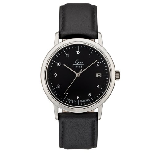 Laco Vintage 38mm Unisex watches 861834