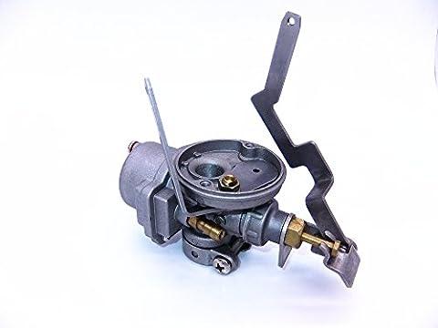 Moteur de Bateau Carburateur Carb Assy 3D5-03100 3F0-03100-4 3F0-03100 pour Tohatsu Nissan 2-stroke 3.5hp 2.5hp des Modèles Moteur hors-bord