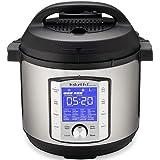 Instant Pot Autocuiseur électrique DUO EVO PLUS 5,7 L.10 fonctions en 1: stérilisateur, mijoteuse, cuiseur à riz, machine à
