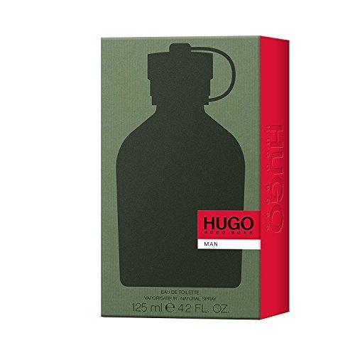 Hugo Boss - Hugo Man Eau de Toilette - Vaporisateur 125 ml