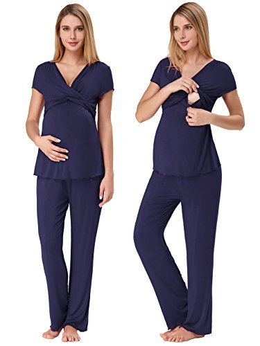 Women Nursing...