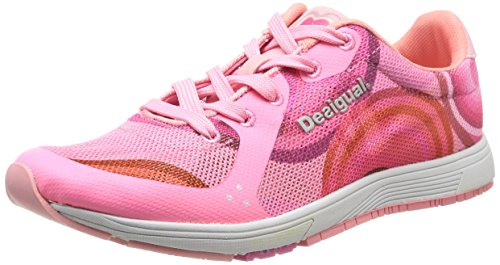 desigual-libertad-chaussures-de-fitness-femme-rose-3166-salmon-rose-36-eu
