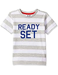 Size 6 Clear And Distinctive Clothing, Shoes, Accessories Hearty Boys Tshirt New With Tag