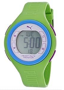 Puma Unisex-Armbanduhr Pulse Digital Plastik A.PU910541014