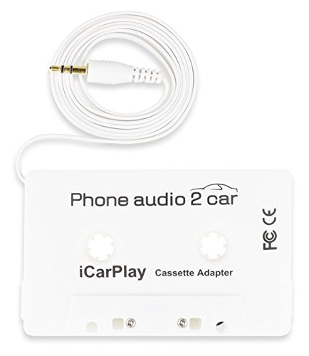 DIGITNOW! Car Cassette Adapter A...