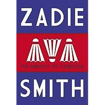 The Embassy of Cambodia by Zadie Smith (7-Nov-2013) Hardcover