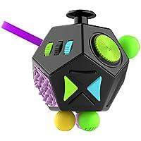Dekompression Rubik es Cube Dekompression Artefakt Dice Vent Geschenk Spielzeug 12-seitige Anti-Angst , 4 preisvergleich bei billige-tabletten.eu