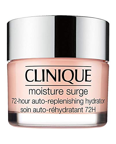 Clinique Moisture Surge 72hour auto-replenishing Hydrator Gesichtscreme, 1er Pack (1 x 50 ml)