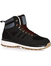 adidas Neo Utility f38585Homme Chaussures D'hiver/High Tops/Boots Bleu - Bleu - Bleu,