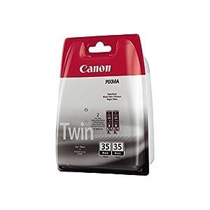 CANON PGI-35 Tinte schwarz 2-pack blister mit Alarm