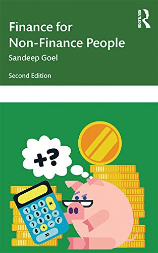 Finance for Non-Finance People (English Edition)