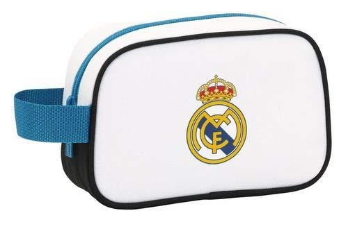 Real Madrid 811754234 - Neceser 22cm