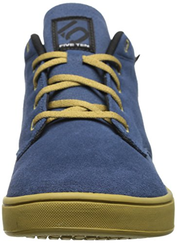 Five Ten Dirtbag Mid chaussures temps libre Rich Blue / Khaki