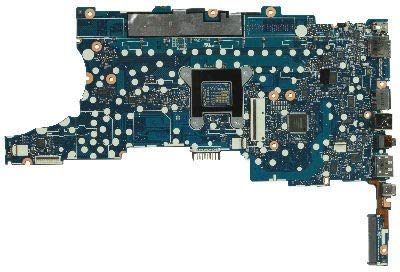 HP System Board Motherboard - Notebook Komponenten zusätzliche (Motherboard, HP, EliteBook 745 G4, EliteBook 755 G4) - Notebook Motherboard System Board
