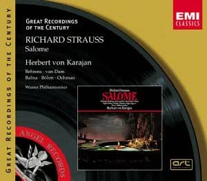 Strauss,R.:Salome