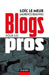 Blogs pour les pros