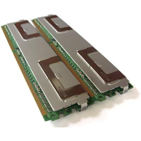 Hypertec 4GB Kit FB DIMM