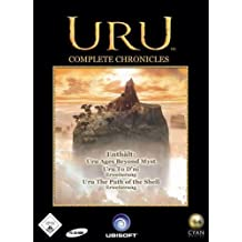 URU - The Complete Chronicles