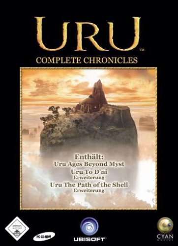 URU Complete Chronicles