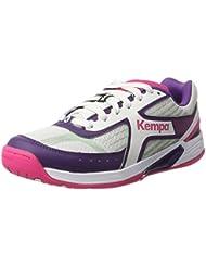 Kempa Wing Women, Zapatillas de Balonmano Mujer