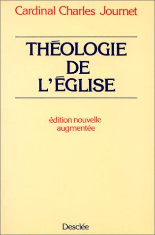 Théologie de l'Église