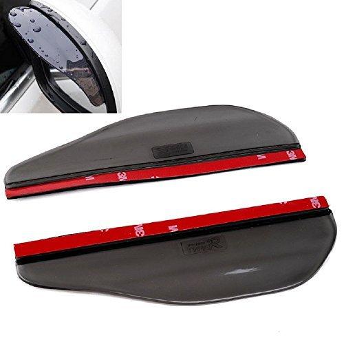 universal-black-car-rain-sun-visors-for-nissan-primera-skyline-pixo-teana-sunny-leaf-maxima-murano-q