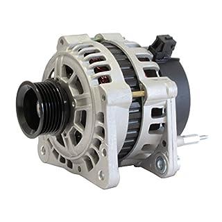 MAPCO 13706 Lichtmaschine
