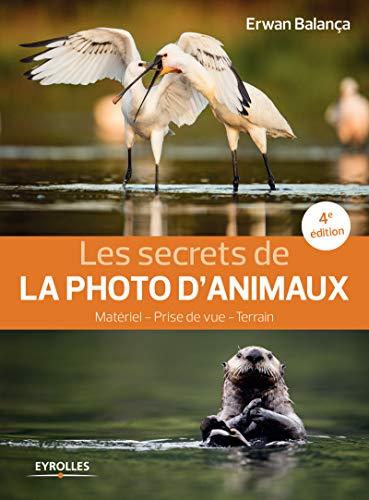 Les secrets de photo d'animaux, ...