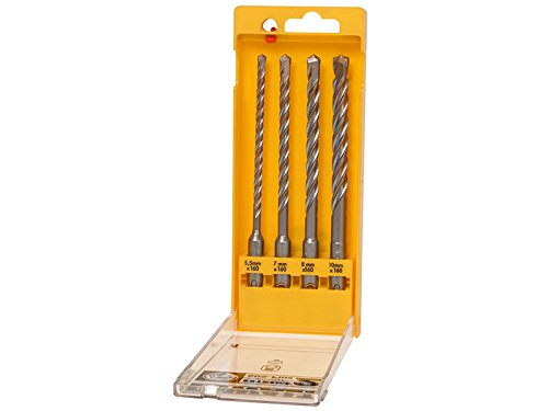 DeWalt-DT9702QZ-5-10mm-Extreme-2-SDS-Plus-Drill-Bit-Set