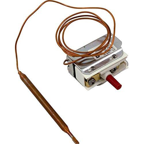 Invensys 275-3288-00 Spa Chauffe unipolaires Salut-Limit capteur