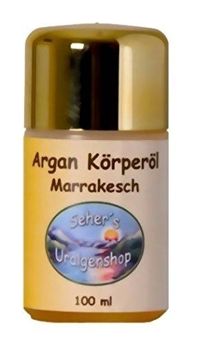 Arganöl Körperöl Marrakesch 100 ml