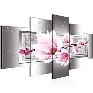 Bilder Wohnzimmer Blumen | Deine-Wohnideen.de